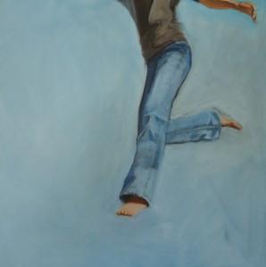 "From Ellen Litwiller's ""Leap"" series. http://www.ellenlitwiller.net/leap-2010-12.html"